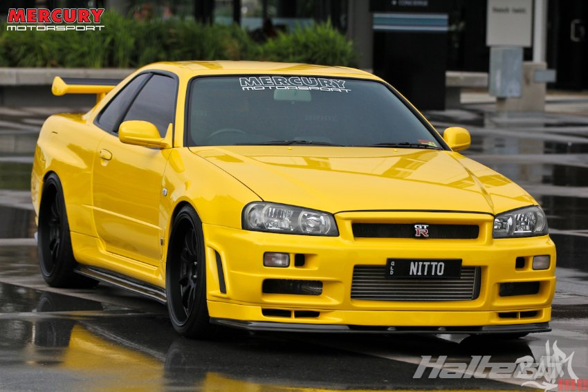 haltech engine management systems blog archive nitto 845hp r34 gtr