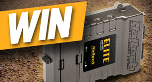 WIN the very first production Elite ECU
