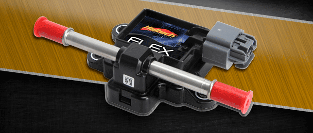 Win a Haltech Flex Fuel Sensor