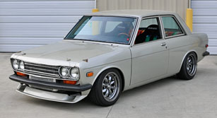 Classic Datsun's Second Coming