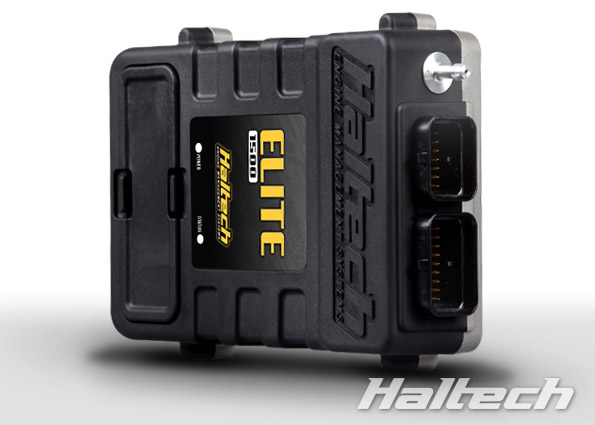 Haltech – Engine Management Systems » Blog Archive Haltech Elite ECU ...