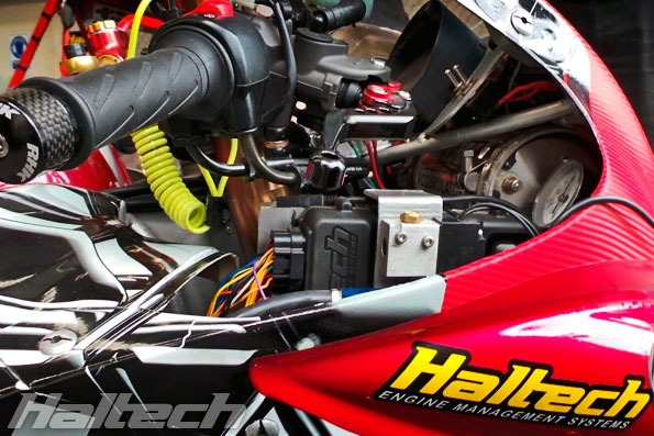 Haltech – Engine Management Systems » Blog Archive Hayabusa with the