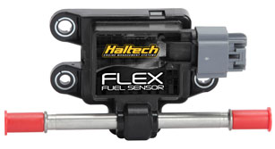 Flex Fuel Sensor Explained