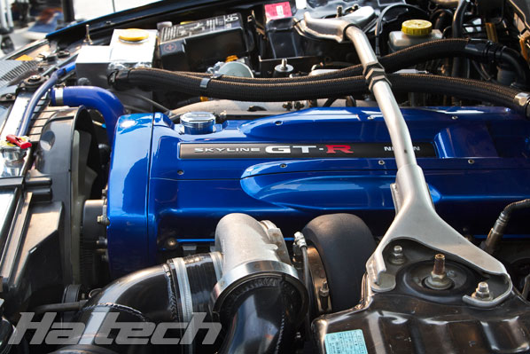 Haltech – Engine Management Systems » Blog Archive Haltech Heroes ...