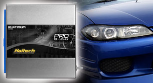 Product Update: Pro Plugin ECU for Nissan Silvia S15