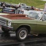 Rod Browitt's 1000hp, 8-sec Holden Ute