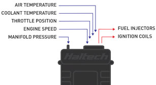 How ECUs Work