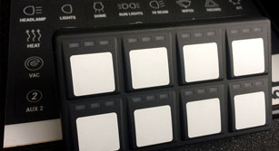 Product Overview: SmartWire Switch Keypad