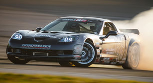 Stratton making waves in Formula Drift Pro2