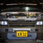 Sneaky Six Change: Barra-powered Nissan R32