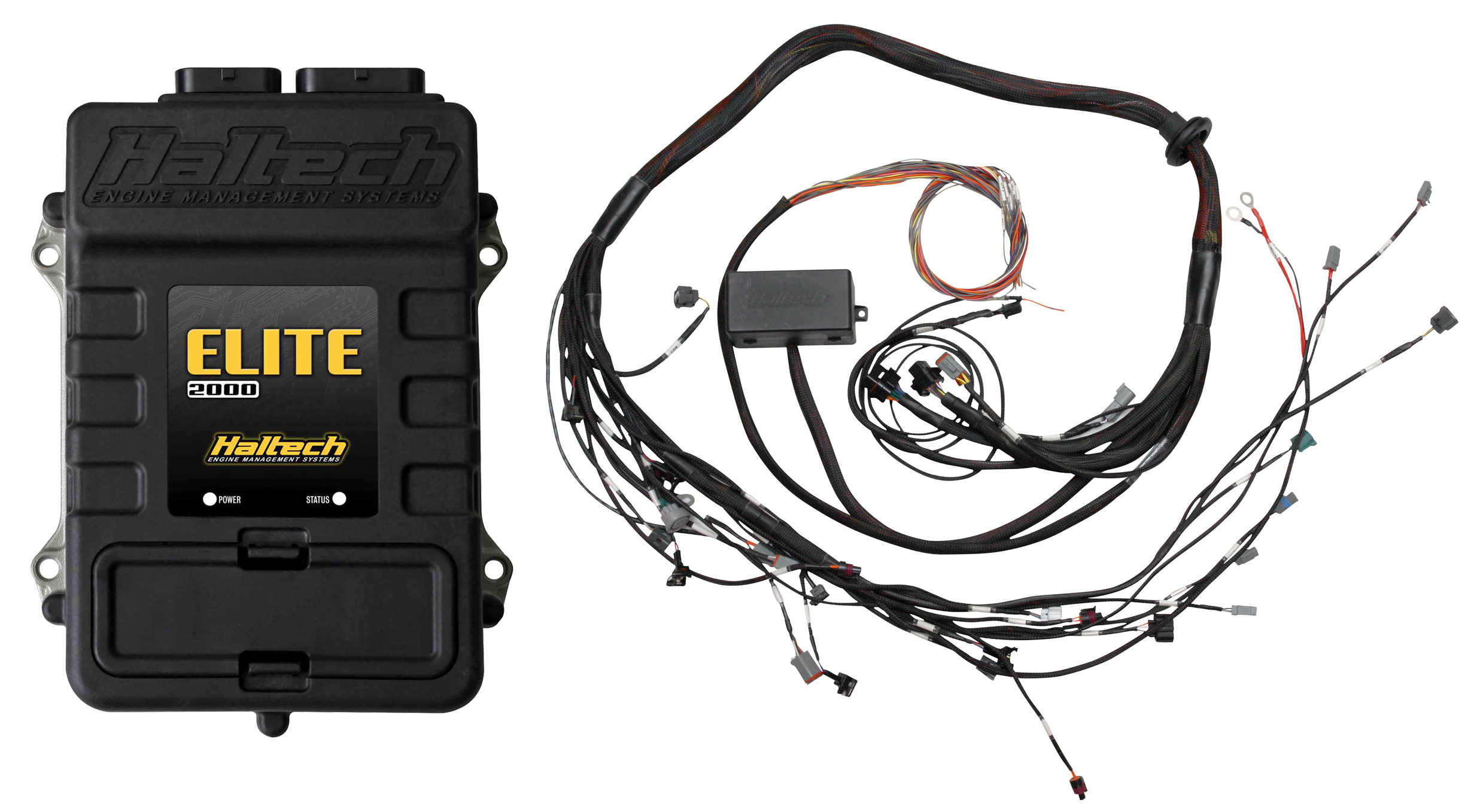 Haltech Engine Management Systems Blog Archive Terminated Cts V Fuel Pump Wire Harness Suits Both Vvt I And Non Engines With Bosch Ev1 Injector Connectors Includes Fuse Block