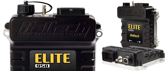 New Release: Elite 950 GM, Ford V8, LS1/6 and LS2/3 Kits