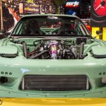 SEMA 2017 Highlights