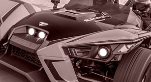 Product Overview: Polaris Slingshot Plug'n'Play Adaptor