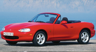New Release: Mazda MX5/Miata NA Elite Plug'n'Play