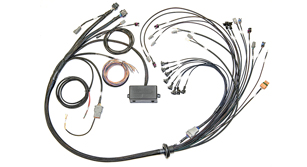 Product Overview: Big Block, Small Block Chevy, Ford and Chrysler V8 Terminated Harness