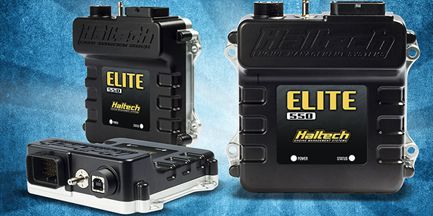 Product Overview: Elite 550