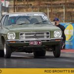 Tales from the Drag Challenge - Rod Browitt's Ute