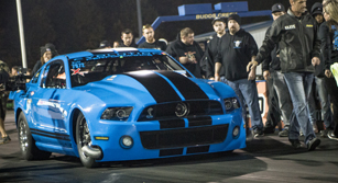 Brian Devilbiss' 2000hp, 6-second Shelby GT500