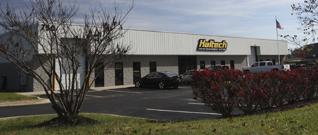 Happy Birthday Haltech USA!