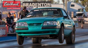 Trackside: 24th Annual Nitto Tire NMRA Spring Break Shootout
