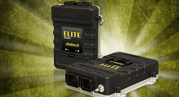 Product Overview: Elite 2000