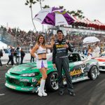 Return of the Style King: Forrest Wang 2nd at Long Beach