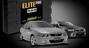 Ford Falcon Barra Plug'n'Play ECU coming on the 18th of June!