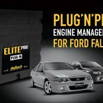 Elite Pro Plug-in for Ford Barra is here!