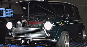 VTEC Magic – MCM Mini Revisited