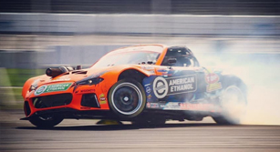 Trackside: Formula Drift Texas