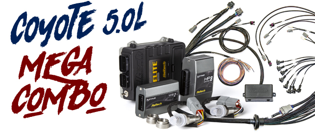 Coyote Mega Combo Deals!