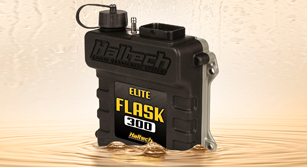 New Product: Elite Flask-300