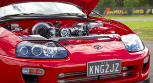 King of the Supras – Motor Sport Mechanical's KNG2JZ