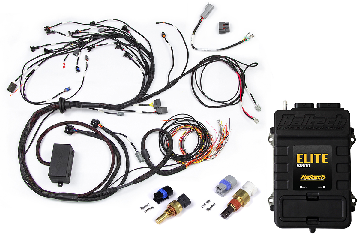 Haltech – Engine Management Systems » Blog Archive Product ... on